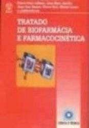 TRATADO DE BIOFARMACIA E FARMACOCINETICA