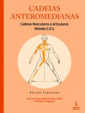 CADEIAS ANTEROMEDIANAS