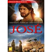 DVD JOSÉ O PAI DE JESUS