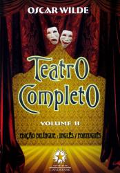 TEATRO COMPLETO - VOLUME II