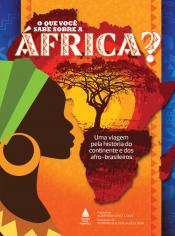 QUE VOCÊ SABE SOBRE A ÁFRICA