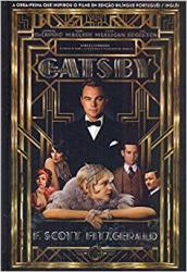 GRANDE GATSBY, O - THE GREAT GATSBY