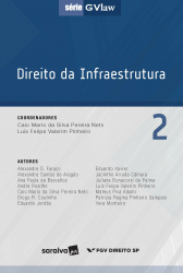 DIREITO DA INFRAESTRUTURA- VOLUME 2