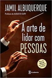A ARTE DE LIDAR COM PESSOAS 3º EDIÇÃO