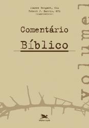COMENTÁRIO BÍBLICO EM 3 VOLUMES BERGANT, DIANNE