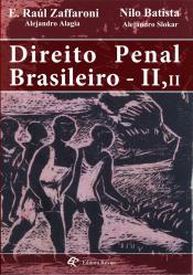 DIREITO PENAL BRASILEIRO II II