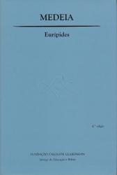 MEDEIA - EURIPIDES