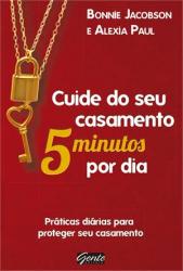 CUIDE DO SEU CASAMENTO 5 MINUTOS POR DIA