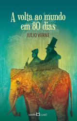 A VOLTA AO MUNDO EM 80 DIAS - Vol. 13
