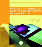 PRÁTICAS DE FORMAÇÃO E LETIVAS DO PROFESSOR DE MATEMÁTICA