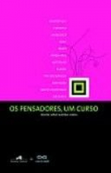 PENSADORES,OS-  UM CURSO - 1