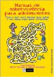 MANUAL DE SOBREVIVENCIA PARA ADOLESCENTE