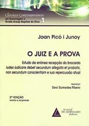 JUIZ E A PROVA, O