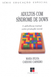 ADULTOS COM SINDROME DE DOWN