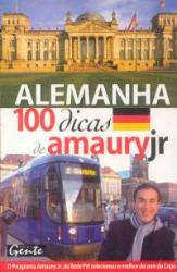 ALEMANHA 100 DICAS DE AMAURYJR
