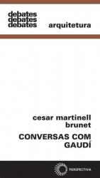 CONVERSAS COM GAUDI