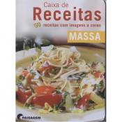 CAIXA DE RECEITAS - MASSA