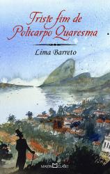 TRISTE FIM DE POLICARPO QUARESMA - Vol. 23