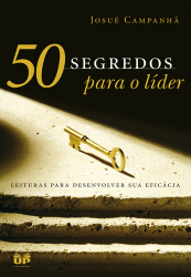 50 SEGREDOS PARA O LÍDER