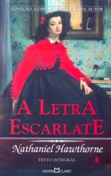 LETRA ESCARLATE, A