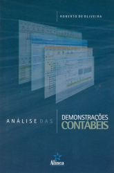 ANALISE DAS DEMONSTRACOES CONTABEIS