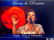 CD VIDA VOZ E MISSAO