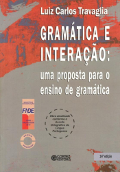 GRAMATICA E INTERACAO - UMA PROPOSTA PARA O ENSINO...
