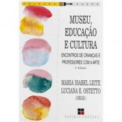 MUSEU, EDUCACAO E CULTURA