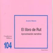 EL LIBRO DE RUT - APROXIMACION NARRATIVA