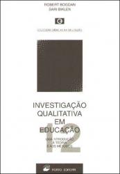 INVESTIGACAO QUALITATIVA EM EDUCACAO - VOL. 12