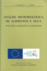 ANALISE MICROBIOLOGICA DE ALIMENTOS E AGUA
