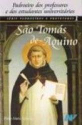 SAO TOMAS DE AQUINO - PADROEIRO DOS PROFESSORES E...