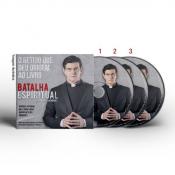 DVD BATALHA ESPIRITUAL