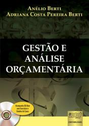 GESTAO E ANALISE ORCAMENTARIA - ACOMPANHA CD-ROM COM EXERCICIOS E ESTUDOS D - 1
