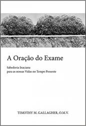ORACAO DO EXAME, A