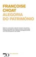 ALEGORIA DO PATRIMÓNIO