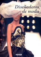 DISENADORES DE MODA