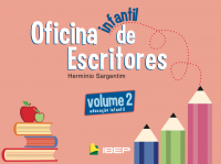 OFICINA DE ESCRITORES VOLUME 2
