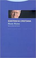 EXISTENCIA CRISTIANA - COL.ESTRUCTURAS Y PROCESOS - 1ª