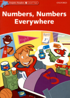 NUMBERS, NUMBERS EVERYWHERE - LEVEL TWO