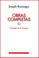 OBRAS COMPLETAS DE JOSEPH RATZINGER XI