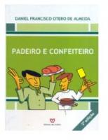 PADEIRO E CONFEITEIRO