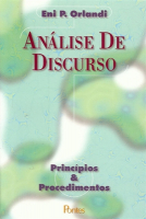 ANALISE DO DISCURSO - PRINCIPIOS E PROCEDIMENTOS