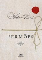 SERMÕES - VOLUME 3