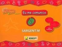 EU ME COMUNICO 2 PROJETO BRINCANDO DE ESCREVER