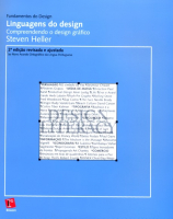 LINGUAGENS DO DESIGN - COMPREENDENDO O DESIGN GRAFICO