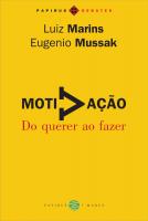 MOTIVACAO - DO QUERER AO FAZER