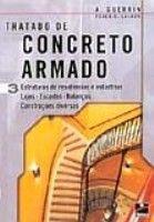 CONCRETO ARMADO 3 - ESTRUT RESID INDUST