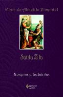 SANTA ZITA - NOVENA E LADAINHA
