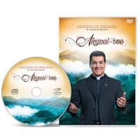 DVD COLETANEA - PROGRAMA ALEGRAI-VOS